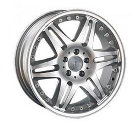 Автомобильный диск литой Replay MR4R 8,5x18 5/112 ET 35 DIA 66,5 SF