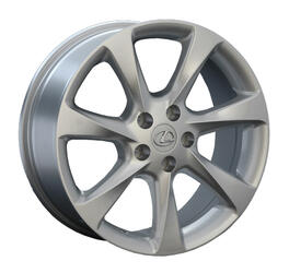 Автомобильный диск Литой Replay LX15 6,5x17 5/114,3 ET 35 DIA 60,1 MW