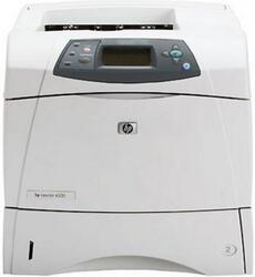 Принтер лазерный HP LaserJet 4200n