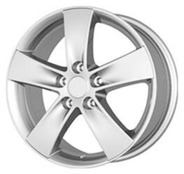 Автомобильный диск литой Replay HND80 7x17 5/114,3 ET 41 DIA 67,1 White