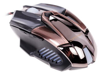 Мышь проводная CROWN Gaming CMXG-606