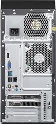 ПК Lenovo K450 MT i5 4440 (3.1)/8Gb/2Tb+8Gb/GTX650 2Gb/DVDRW/Win 8 Single Language 64/WiFi/black/silver/клавиатура/мышь