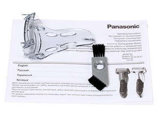 Электробритва Panasonic ES-SL41-A