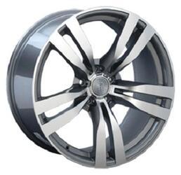 Автомобильный диск литой Replay B99 7,5x17 5/120 ET 20 DIA 74,1 GMF
