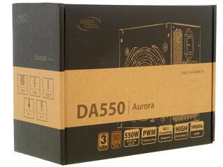 Блок питания Deepcool DA 550W [DA550]