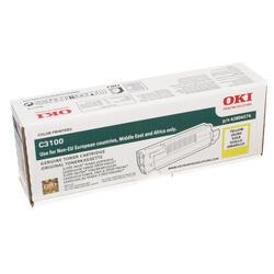Картридж лазерный OKI 42804513