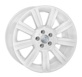 Автомобильный диск Литой Replay LR4 9,5x20 5/120 ET 50 DIA 72,6 White