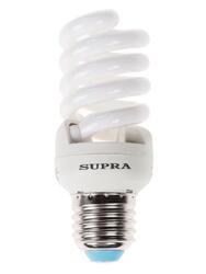 Лампа люминесцентная Supra SL-S-FSP-15/4200/Е27