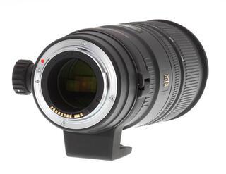 Объектив Sigma AF 50-150 mm f/2.8 APO EX DC OS HSM Canon EF-S