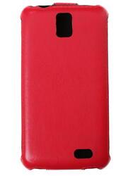 Флип-кейс  Interstep для смартфона Lenovo A328