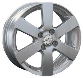 Автомобильный диск Литой LegeArtis HND60 6x15 4/100 ET 48 DIA 54,1 Sil