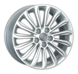 Автомобильный диск литой Replay GN69 6,5x16 5/105 ET 39 DIA 56,6 Sil