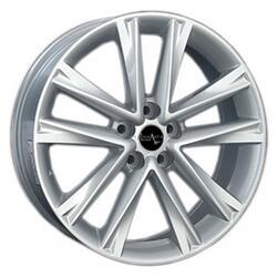 Автомобильный диск Литой LegeArtis TY121 7,5x19 5/114,3 ET 35 DIA 60,1 Sil