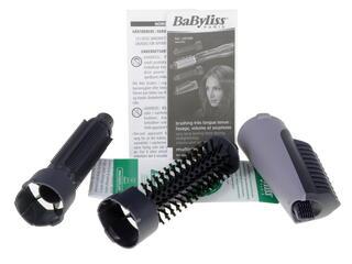 Фен-щетка BaByliss AS120E фиолетовый