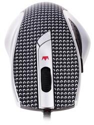 Мышь проводная CROWN Gaming CMXG-603