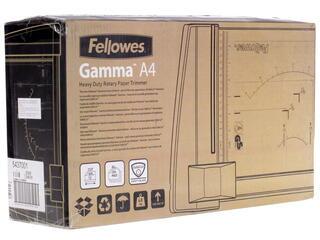 Резак дисковый  Fellowes FS-5437001 черный