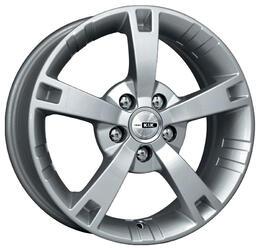 Автомобильный диск Литой K&K Монреаль 6x15 5/112 ET 40 DIA 66,6 Сильвер