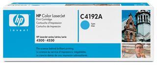 Картридж лазерный HP C4192A