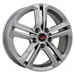 Автомобильный диск Литой LegeArtis A74 6,5x16 5/112 ET 33 DIA 57,1 Sil