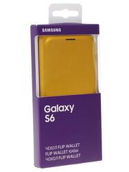 Чехол-книжка  Samsung для смартфона Samsung Galaxy S6