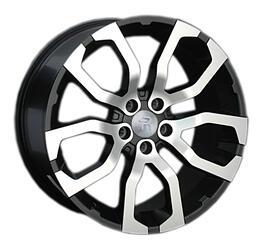 Автомобильный диск Литой Replay LR7 9,5x20 5/120 ET 53 DIA 72,6 MBF