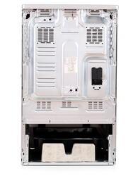 Электрическая плита BEKO CSE 57100 GS серебристый