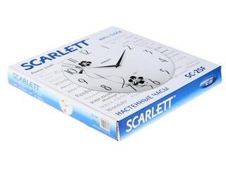 Часы настенные Scarlett SC - 25F