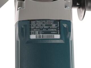 Углошлифовальная машина Bosch GWS 20-230H
