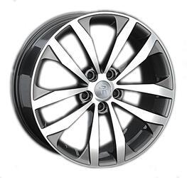 Автомобильный диск литой Replay KI66 7,5x18 5/114,3 ET 46 DIA 67,1 GMF
