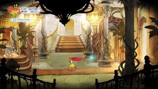 Игра для PS Vita Child of Light. Complete Edition