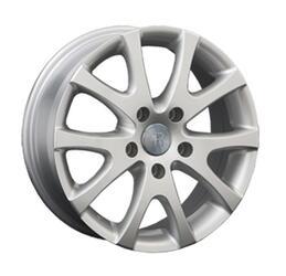 Автомобильный диск литой Replay VV22 7,5x17 5/114,3 ET 40 DIA 66,1 Sil