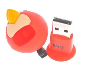 Память USB Flash EMTEC A100 8 Гб