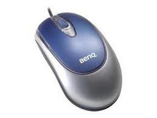 Мышь проводная BenQ M107