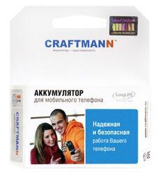 Аккумулятор CRAFTMANN A6262