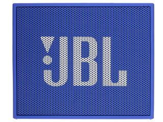 Портативная колонка JBL GO синий
