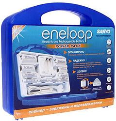 Зарядное устройство SANYO Eneloop MDR02