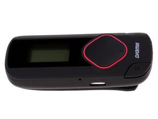 MP3 плеер Digma R2 черный