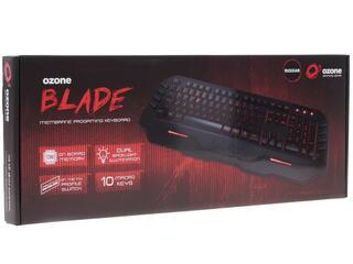 Клавиатура Ozone Blade