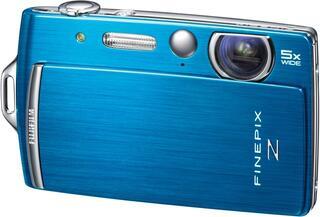 Цифровая камера FujiFilm FinePix Z110 Blue