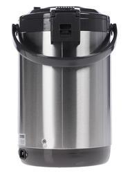 Термопот Polaris PWP 4012D серебристый