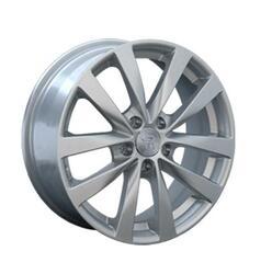 Автомобильный диск литой Replay VV26 7,5x17 5/114,3 ET 40 DIA 66,1 Sil