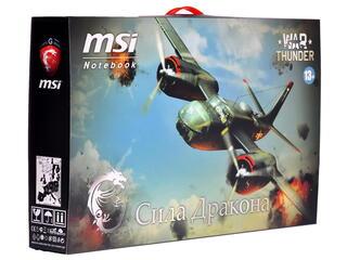 """17.3"""" Ноутбук MSI GX70 Destroyer 3CC-232RU"""