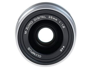 Объектив Olympus M.ZUIKO DIGITAL 25mm F1.8