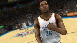 Игра для PS4 NBA 2K15