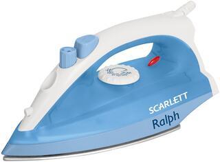 Утюг Scarlett SC-1131S синий