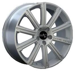 Автомобильный диск Литой LegeArtis LR14 8,5x20 5/120 ET 58 DIA 72,6 Sil