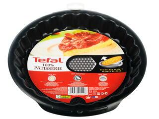 Форма для выпекания TEFAL J0268202 черный