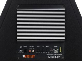 Автосабвуфер активный Mystery MTB309A