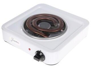 Плитка электрическая ЗЛАТА 114Т белый