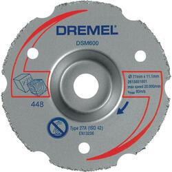 Насадка DREMEL DSM600 2615S600JA